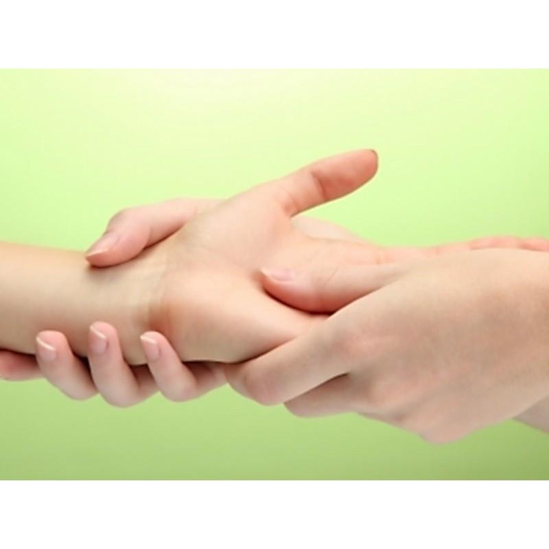 Soulager la douleur - Formation Massage Bien-Etre - Institut Lingdao