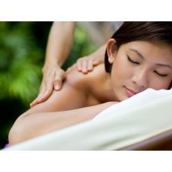 Praticien Massages Bien-Etre - Formation professionnelle 200 Heures - Institut Lingdao