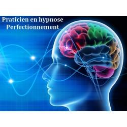 Praticien en Hypnose - Perfectionnement -Formation professionnelle - Institut Lingdao