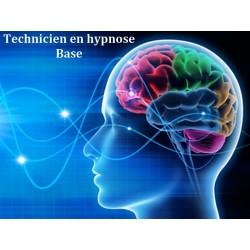 Technicien en Hypnose - Base -Formation professionnelle - Institut Lingdao