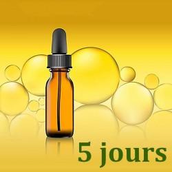 formation naturopathie Aromathérapie 5 jours