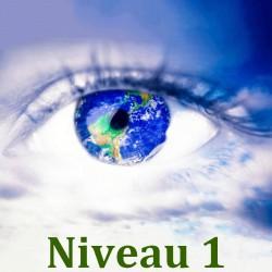 Iridologie - Niveau 1 -  Formation Naturopathie - 123-formation-naturopathie.fr