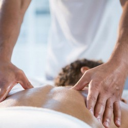 Les points de Knap - Formation Naturopathie - 123-formation-naturopathie.fr