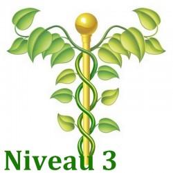 Bases de la naturo Niveau 3/3 - Formation Naturopathie - 123-formation-naturopathie.fr