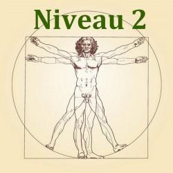 Anatomie et Physiologie Niveau 2/3 - Formation Naturopathie - 123-formation-naturopathie.fr