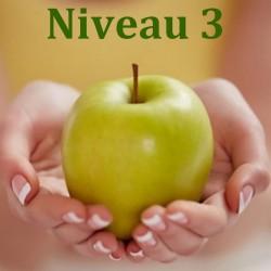 Alimentation Niveau 3/3 - Formation Naturopathie - 123-formation-naturopathie.fr