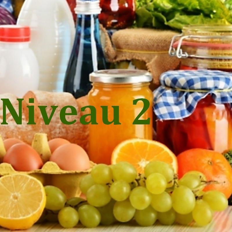 Nutriments Niveau 2/2 - Formation Naturopathie - 123-formation-naturopathie.fr