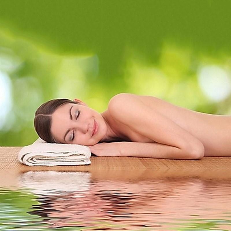Massage Taurumi polynésien - Formation Massage Bien-Etre - Institut Lingdao