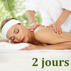 Massage sportif - 2 jours - Formation Massage Bien-Etre - Institut Lingdao