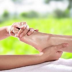 Réflexologie plantaire Thaï - Formation Massage Bien-Etre - Institut Lingdao