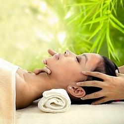 Massage Visage et crâne - Formation Massage Bien-Etre - Institut Lingdao