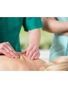 LING DAO - Formation professionnelle certifiante - Massages sans huile